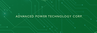 ADVANCED POWER TECHNOLOGY CORP.